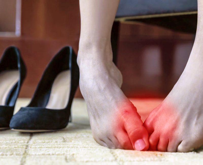Prodotti per la cura del piede