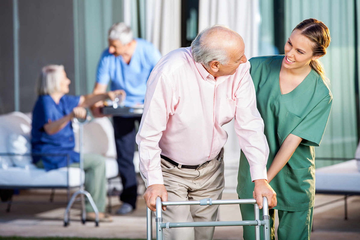 Ausili per disabili e ausili per anziani