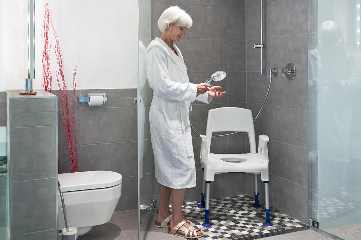 Accessori Per Disabili Bagno.Ausili Per Il Bagno Ortopedia Menicalli Prodotti Ortopedici E Sanitari