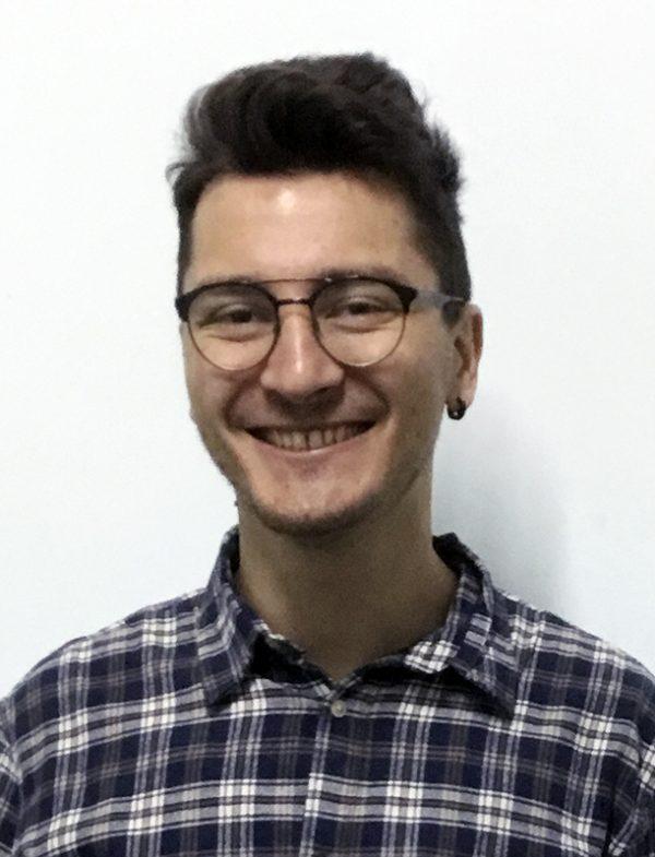 Andrea Moriani
